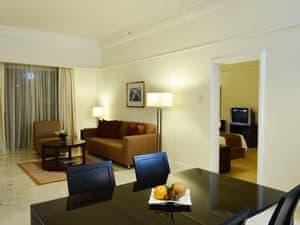 PNB Perdana Hotel & Suites photo 41