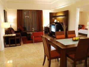 PNB Perdana Hotel & Suites photo 43