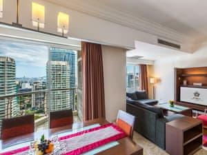 PNB Perdana Hotel & Suites photo 4