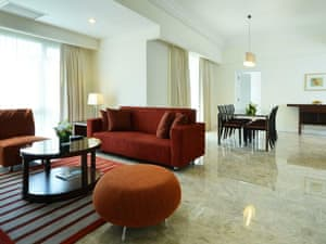 PNB Perdana Hotel & Suites photo 42