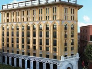 Ajwa Hotel Sultanahmet photo 1