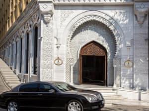 Ajwa Hotel Sultanahmet photo 4