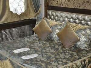 Turquhouse Boutique Hotel photo 28