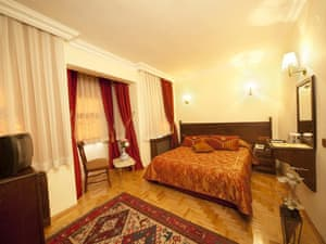 Turquhouse Boutique Hotel photo 27