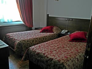 Turquhouse Boutique Hotel photo 33