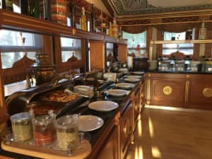 Turquhouse Boutique Hotel photo 24