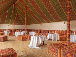 Le Vizir Center Parc & Resort photo 8