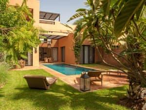 Al Maaden Villa Hotel & Spa photo 5