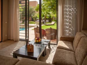 Al Maaden Villa Hotel & Spa photo 17