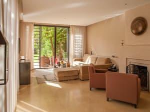 Al Maaden Villa Hotel & Spa photo 16