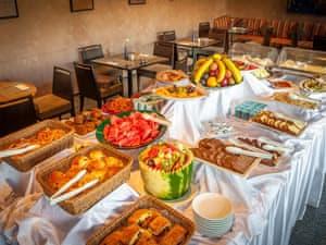 Al Maaden Villa Hotel & Spa photo 13
