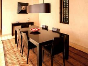 Al Maaden Villa Hotel & Spa photo 20