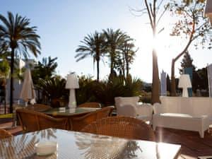 Alanda Hotel Marbella photo 11