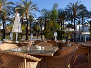 Alanda Hotel Marbella photo 21