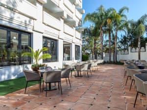 Alanda Hotel Marbella photo 52