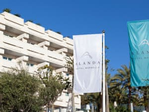 Alanda Hotel Marbella photo 33