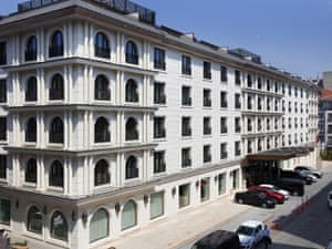Ottoman's Life Hotel Deluxe photo 30