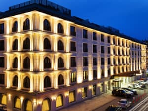 Ottoman's Life Hotel Deluxe photo 43