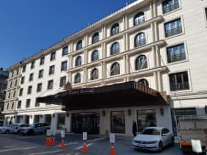 Ottoman's Life Hotel Deluxe photo 4
