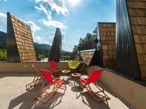 Pino Nature Hotel photo 7