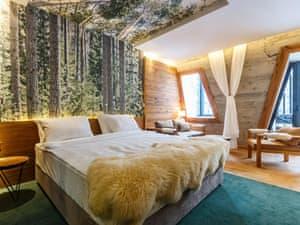 Pino Nature Hotel photo 12