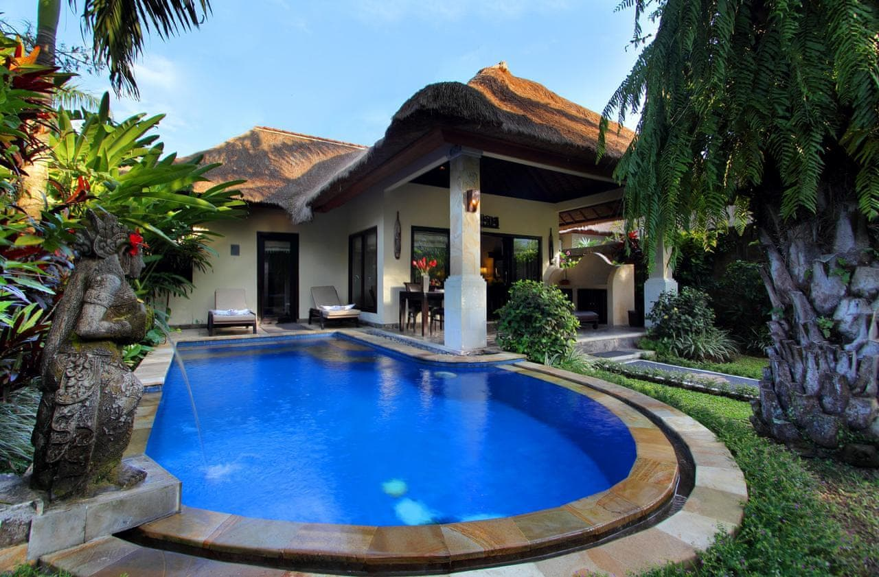 Furamaxclusive Resort Villas 42 Halalbooking