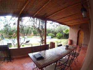 Villa Melines photo 23
