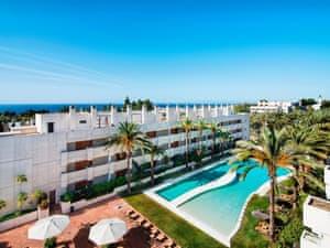 Alanda Hotel Marbella photo 2