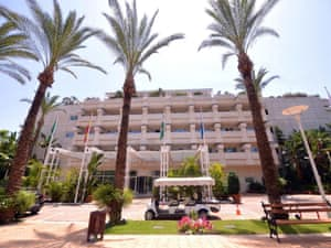 Alanda Hotel Marbella photo 15