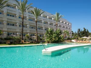 Alanda Hotel Marbella photo 34