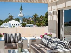 Alanda Hotel Marbella photo 1