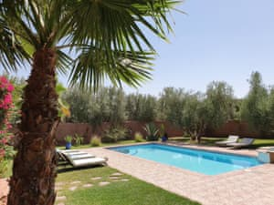 Villa Melines photo 2