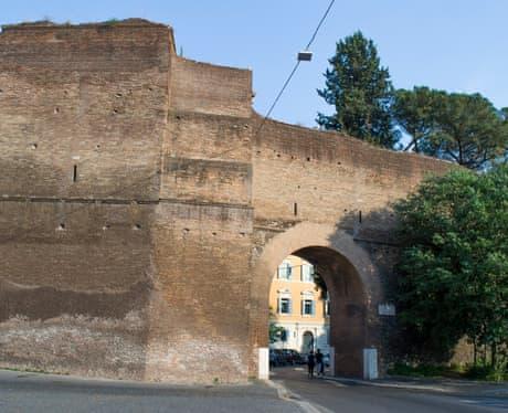Roma İslami oteller 6