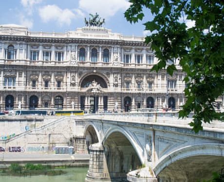 Rome voyage halal 2
