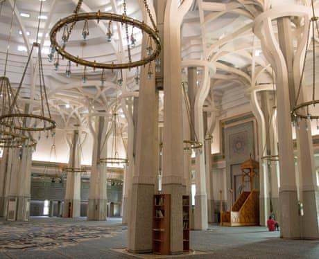 Roma İslami oteller 4