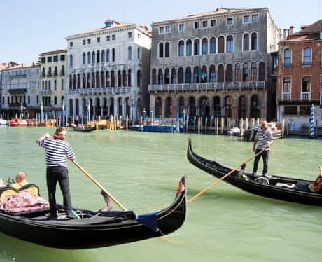 Венеция халяль отдых 2