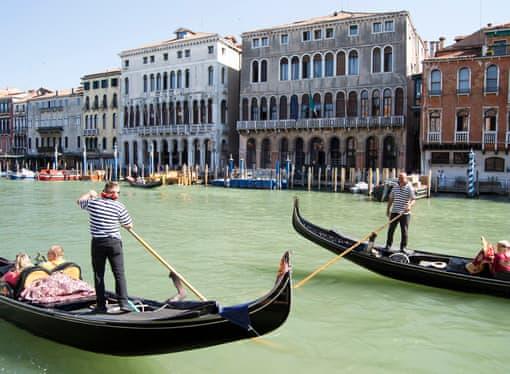 Venedig Halal-Reisen 2