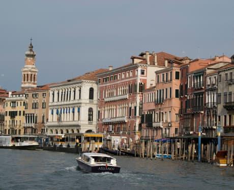 Венеция халяль отдых 4