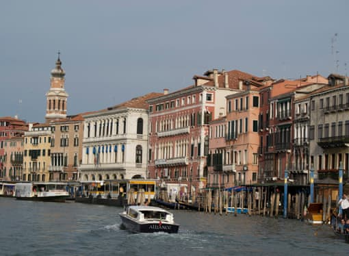 Venedig Halal-Reisen 4
