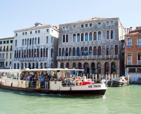 Венеция халяль отдых 1