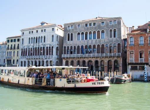 Venedig Halal-Reisen 1