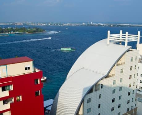 Malé halal holidays 5