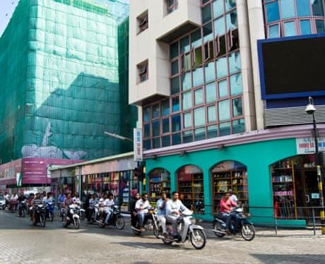 Malé halal holidays 3