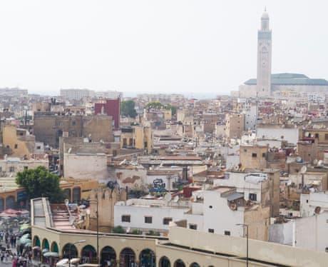 Casablanca halal holidays 6