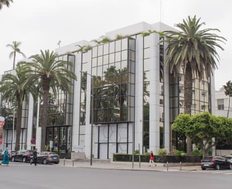 Casablanca halal holidays 11