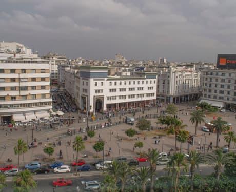Casablanca halal holidays 7