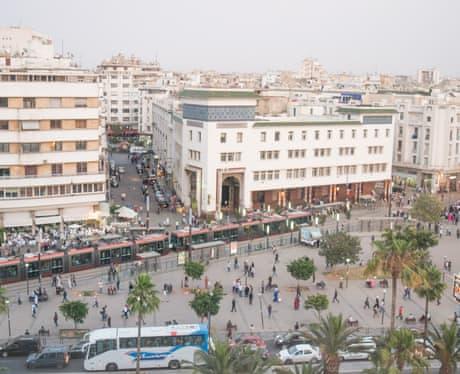 Casablanca halal holidays 10