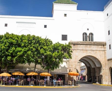 Casablanca halal holidays 1