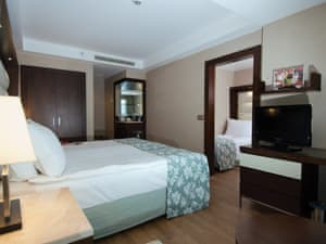 Ramada Plaza Antalya photo 39