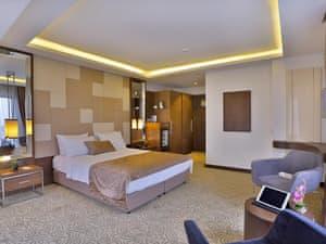 Grand Sagcanlar Hotel photo 7